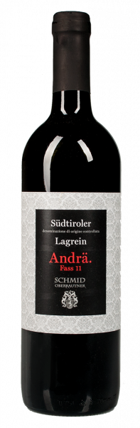 "Lagrein Gries ""Andrä"" 2017"