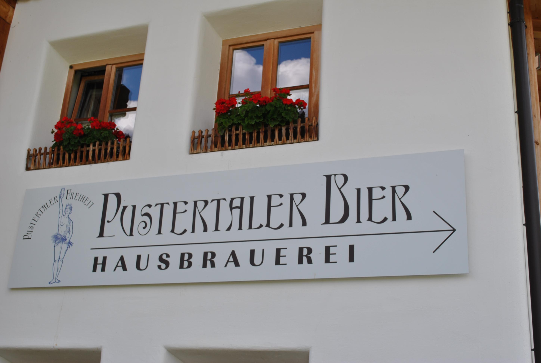 Pustertaler Bier