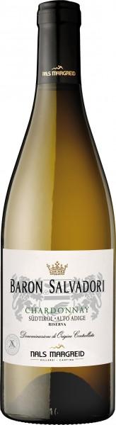 "Chardonnay Riserva ""Baron Salvadori"" 2014"