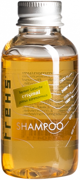Sarner Latsche Shampoo