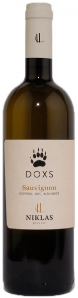 "Sauvignon ""Doxs"" 2018"
