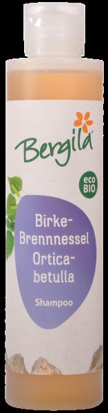Birke-Brennnessel Shampoo Bio