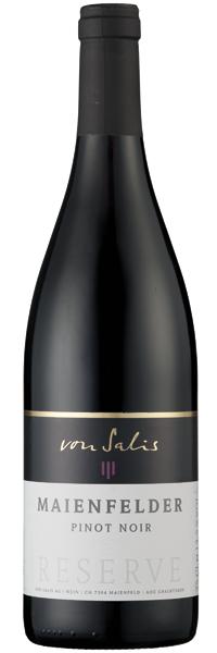 Malanser Pinot Noir Reserve 2014