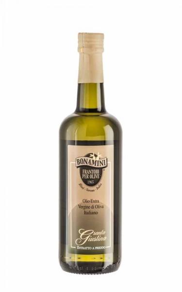 """Olivenöl Extravergine """"Santa Giustina"""""""