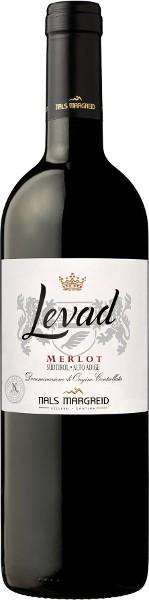 "Merlot ""Levad"" 2016"