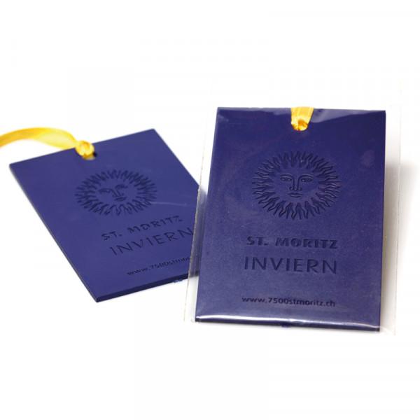 Duftkarten Inviern 3 Stück