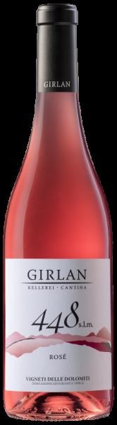 Cuvée Rosé 448 2019