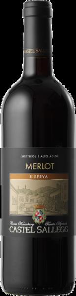 Merlot Riserva 2017