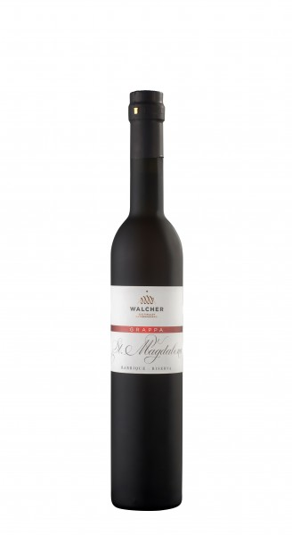 Grappa St. Magdalena Barrique
