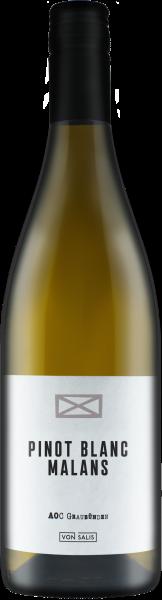 Malanser Pinot Blanc 2019