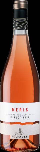 "Merlot Rosé ""Meris"" 2019"