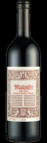 Malanser Pinot Noir 2015 1,5lt