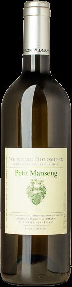 Petit Manseng 2017