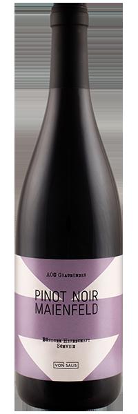 Maienfelder Pinot Noir 2017