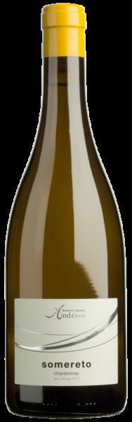 """Chardonnay """"Somereto"""" 2018"""
