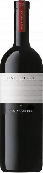 """Lagrein """"Lindenburg"""" 2017"""