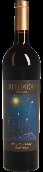 CR1 Redstone Reserve 2016