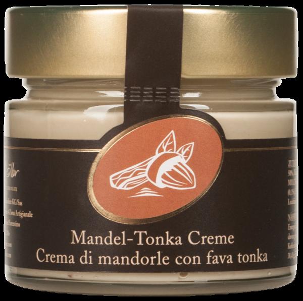 Mandel -Tonka Creme