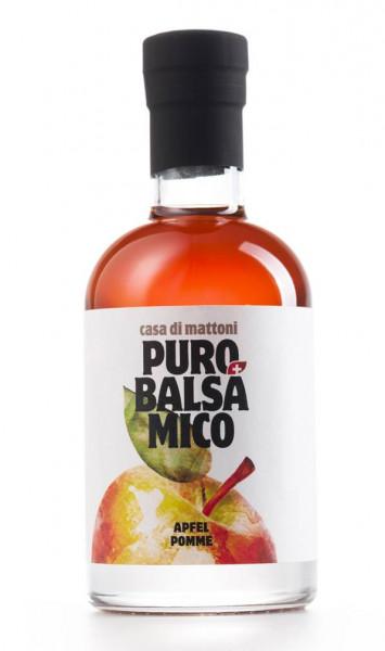 Apfel Balsamico