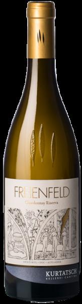 "Chardonnay Riserva ""Freienfeld"" 2016"