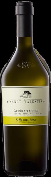 """Gewürztraminer """"Sanct Valentin"""" 2019"""