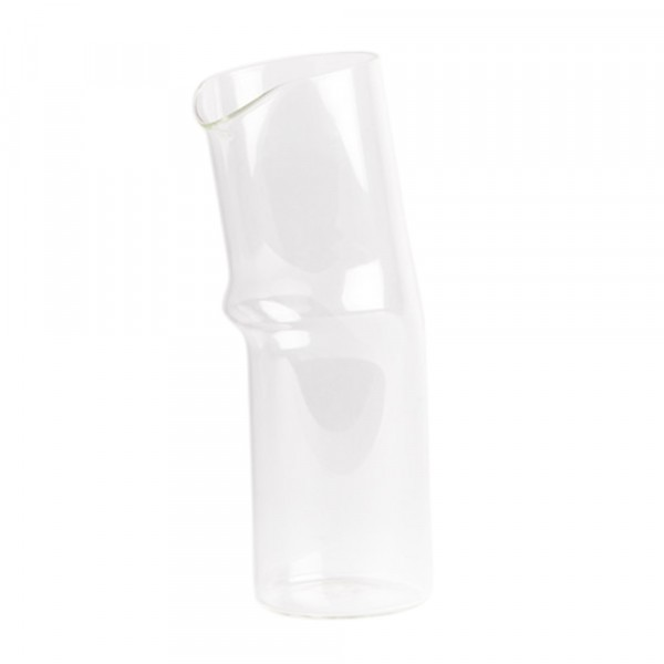 Wasserkaraffe aus Glas