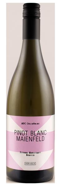 Maienfelder Pinot Blanc 2018