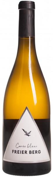 "Cuvée blanc ""Freier Berg"" 2018"