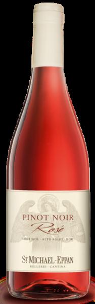 Blauburgunder Rosé 2018