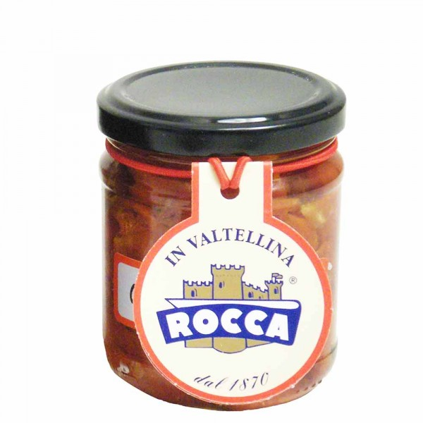 Rocca getrocknete Kirschtomaten 212g